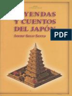 Seco Serra Irene - Leyendas Y Cuentos Del Japon