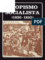 Utopismo Socialista