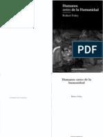 01 Foley Humanos Antes de La Humanidad Cap 3-1