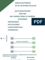 FDM TDM 2