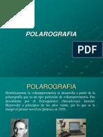 Polarografia IQ