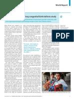 Lancet 2013