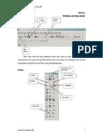 Modul Pemrograman Visual