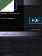 Presentacion Especificaciones y Planos11