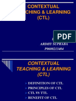 CTL Ppt Ardhy Supraba