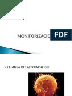 Monitorizacion Fetal. Dr. Figueroa