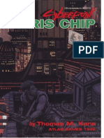 AG5010 - Cyberpunk 2020 - The Osiris Chip (1992) [Q4-].pdf