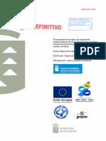 CI3A Procesamiento de Datos de Estaciones Meteorolog Gran Canaria. Analisis Temp