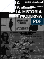 La Cara Oculta de La Historia Moderna.ii