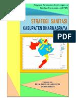 Strategi Sanitasi Kabupaten Dharmasraya