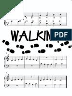 1 Walking