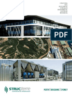 Structerre Commercial & Infrastructure Brochure