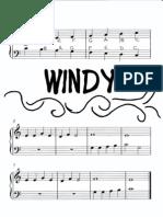2 Windy