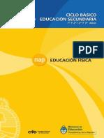 7.NAP Secundaria Edfisica 2011