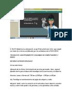 Actividad 2-3 Tecnpedagogia en Ambientes Virtuales de Aprendizaje