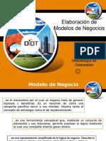 LIENZO Elaboracion Modelo de Negocios