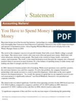 13-Cash Flow Statement