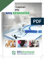 Buku Panduan Peserta BPJS Kesehatan - edisi I tahun 2014
