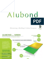 Alubond Green-Brochure PDF