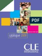 CLE Catalogue