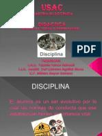 presentaciondedisciplina-121026003310-phpapp02.pptx
