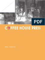 Cofee House Press