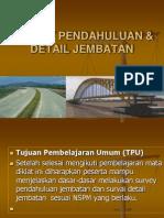 Mod 6 Survai Jembatan 2012