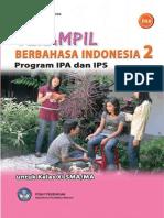 Kelas 2 Sma Bahasa Indonesia Gunawan Budi Santoso