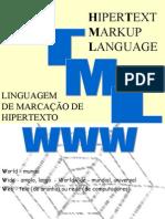 Aula de HTML