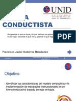 t Conductista