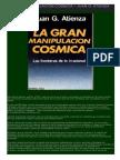 LA GRAN MANIPULACIÓN CÓSMICA (Artículo).doc