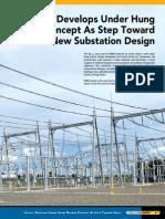 New Substation Design