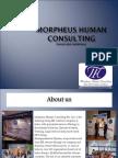 Morpheus Franchise Proposal - New (1)