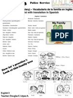 Ejercicio Unidad 1 Family Tree[1]INGLES