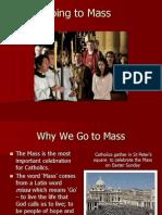 RE Mass Powerpoint