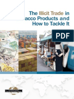 Booklet Illicit Trade Tobacco Products