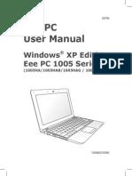 Manual Xp English Web