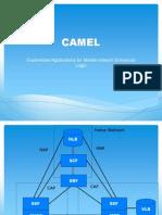 CAMEL Roaming Prepaid