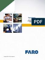 FARO Arm Catalog