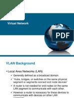 VLAN-IF