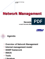 Network Mgmt