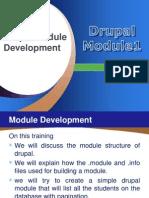 Drupal Module