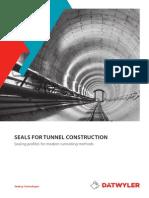 Tunnel Broschuere 1
