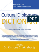 210459501 Cultural Diplomacy Dictionary