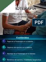 Presentacion Congreso Diabetes 2013