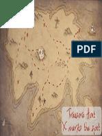Harta Treasure Hunt