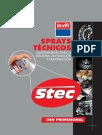 Catálogo STEC-KRAFFT