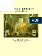 Ledi a Manual of Respiration
