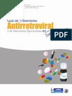 Guia de Tratamiento Antirretroviral y de Infecciones Oportun