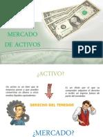 Mercado de Activos